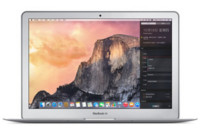 Apple 苹果 MacBook Air MMGF2CH/A 13.3英寸 笔记本电脑(i5/8GB/128GB)
