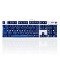 新补货:BenQ 明基 KX890 机械键盘 MX青轴