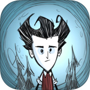 《Don't Starve》(饥荒) Pocket Edition