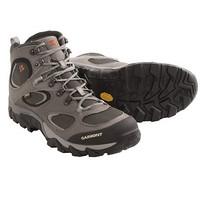 9码起:GARMONT Zenith Mid Gore-Tex 男士登山靴