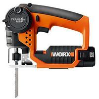 新低价:WORX 威克士 WX540.7 多功能锂电电锯