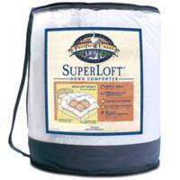 Pacific Coast 派赛菲特 Super Loft™ 羽绒被