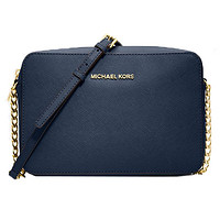 预售:MICHAEL Michael Kors Jet Set Travel 女士斜挎包