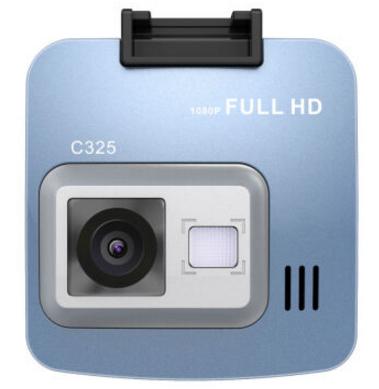 CARELAND 凯立德 C325安霸A7智能语音高清夜视行车记录仪 1080P