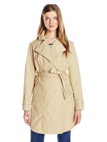 KENNETH COLE Classic Trench 女士风衣