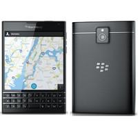 再降50刀:BlackBerry 黑莓 Passport 智能手机 黑色版