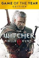 《The Witcher 3: Wild Hunt – Game of the Year Edition(巫师3:狂猎 年度版)》 Xbox One数字版