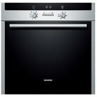 SIEMENS 西门子 HB23AB540W 61升 嵌入式烤箱
