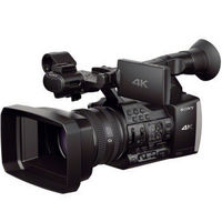 SONY 索尼 FDR-AX1E 4K高清数码摄像机
