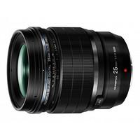 OLYMPUS 奥林巴斯 M.Zuiko Digital ED 25mm f1.2 PRO 标准定焦 无反镜头
