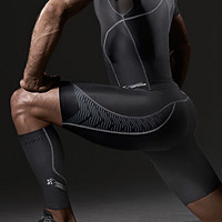 dhb Powerguard Compression 男款压缩短裤