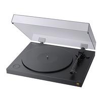 历史新低:SONY 索尼 PS-HX500 黑胶唱片机