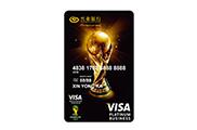 FIFA世界杯国际信用卡