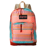 JanSport Right Pack World 双肩背包