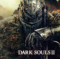 《Dark Souls II: Scholar of the First Sin》 黑暗之魂2:原罪学者