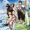Tales of Zestiria(热诚传说)