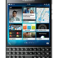 再降价:BlackBerry 黑莓 Passport SQW100-1 32GB 智能手机
