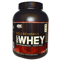 OPTIMUM NUTRITION 100%乳清蛋白粉 巧克力味 2.27 kg
