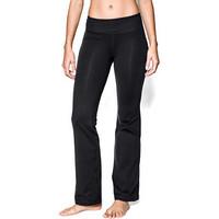 凑单品:UNDER ARMOUR 安德玛 Perfect 女款 运动长裤