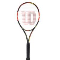Wilson 威尔胜 WRT725520 BURN 100LS 硬式网球拍