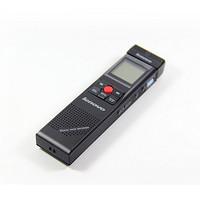 新低价:Lenovo联想录音笔 B660 黑色 4G