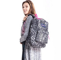 Jansport SuperBreak T501ZE6 休闲双肩包