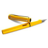 LAMY 凌美 Safari 狩猎者系列 钢笔 F笔尖 0.5-0.6mm