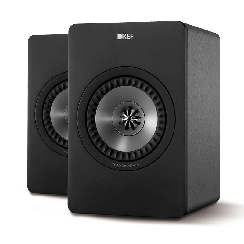 KEF X300A 数字HiFi音箱