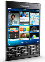 BlackBerry 黑莓 Passport SQW100-1 32GB 智能手机