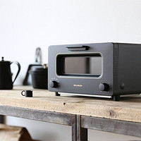 BALMUDA 巴慕达 The Toaster K01A-WS 烤面包机