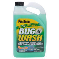 Prestone 百适通 AS257-2CN Bug Wash 特效除虫渍玻璃水 2L
