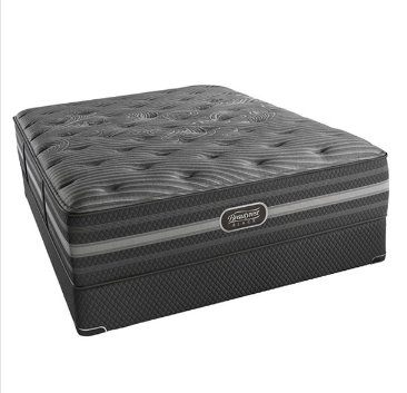 Simmons 席梦思 Beautyrest Black 甜梦黑标系列 Mariela Luxury Firm 床垫