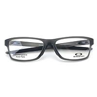 Oakley 欧克利 OX8089 框架眼镜 + 1.60非球面树脂镜片 + 卷发棒