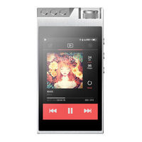 LUXURY&PRECISION 精奢乐彼 L3 便携式HIFI播放器 8GB