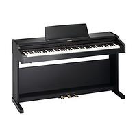 Roland 罗兰 数码钢琴 RP301-SB 黑色