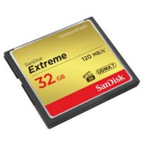 SanDisk 闪迪 Extreme 800X 32GB CF存储卡