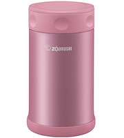 ZOJIRUSHI 象印 Stainless Steel 不锈钢保温罐 750ml