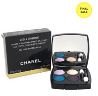 Chanel Les 4 Ombres Multi-Effect Quadra 0.04oz Eyeshadow
