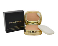 Dolce & Gabbana 0.52oz # 90 Soft Perfect Matte Powder Foundation