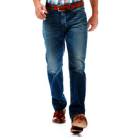 Denim - Slim Fit