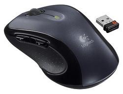 Logitech 罗技 M510 Wireless Mouse 无线鼠标