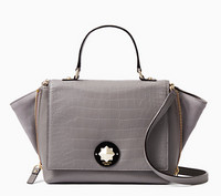 Kate Spade NEW YORK varick street exotic abbie