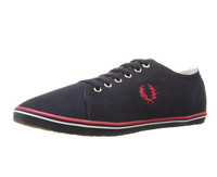 Fred Perry Kingston Twill 男士休闲鞋