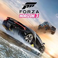 《Forza Horizon 3(极限竞速:地平线3)》季票