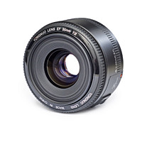 YONGNUO 永诺 YN35mm F2 镜头
