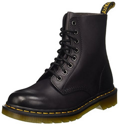 Dr. Martens Pascal 8-Eye Boot 中性马丁靴