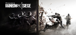 《Tom Clancy's Rainbow Six® Siege》(彩虹六号:围攻)