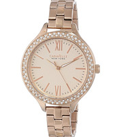 Caravelle by Bulova New York  44L125女士时装腕表