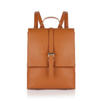 meli melo Women's Azzurra Backpack - Tan