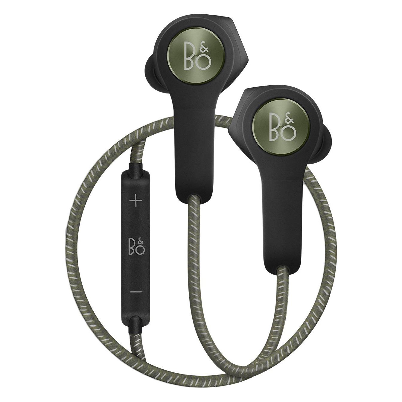 B&O PLAY Beoplay H5入耳式 蓝牙耳机